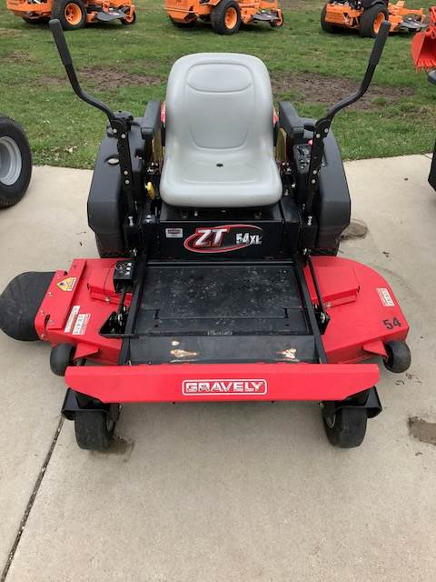 2013 Gravely USA Gravely ZT XL Series  in Beaver Dam, Wisconsin