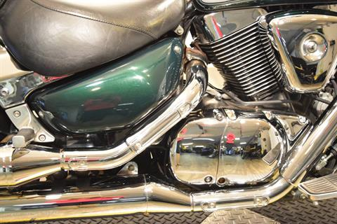 2003 Suzuki Intruder® Volusia in Wauconda, Illinois