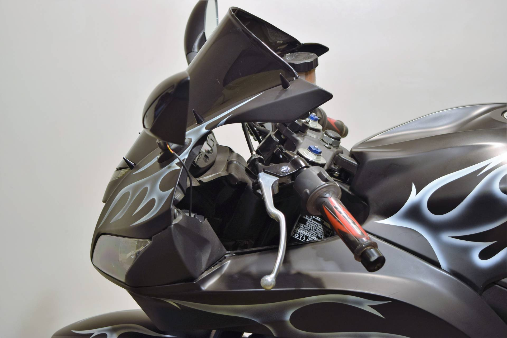2011 Honda CBR®600RR in Wauconda, Illinois