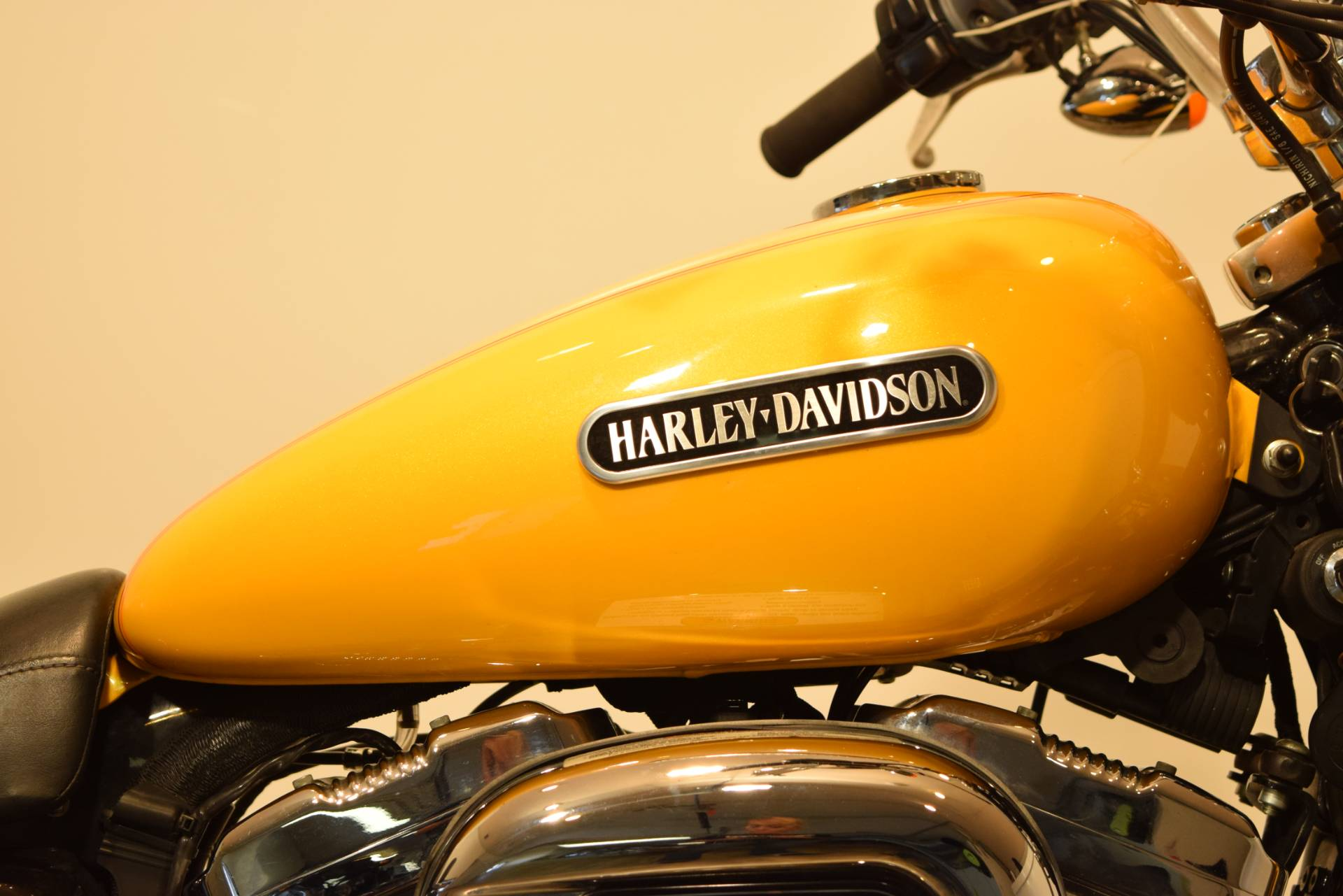 2007 Harley-Davidson Sportster® 1200 Low in Wauconda, Illinois