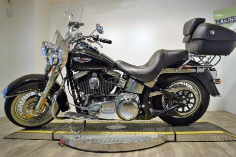2007 Harley-Davidson Softail® Deluxe in Wauconda, Illinois