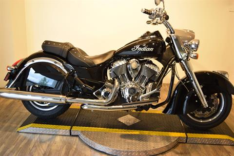 2014 Indian Chief® Classic in Wauconda, Illinois