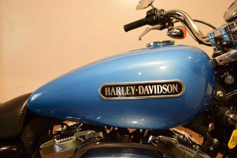2011 Harley-Davidson Sportster® 1200 Low in Wauconda, Illinois