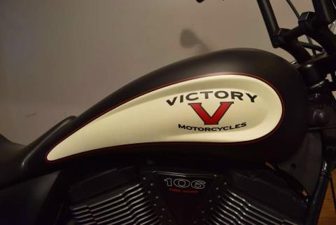 2013 Victory High-Ball™ in Wauconda, Illinois