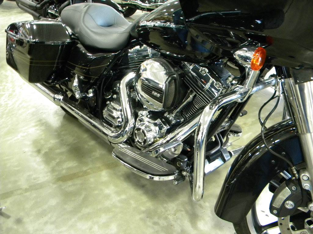 2016 Harley-Davidson Road Glide® Special in Findlay, Ohio