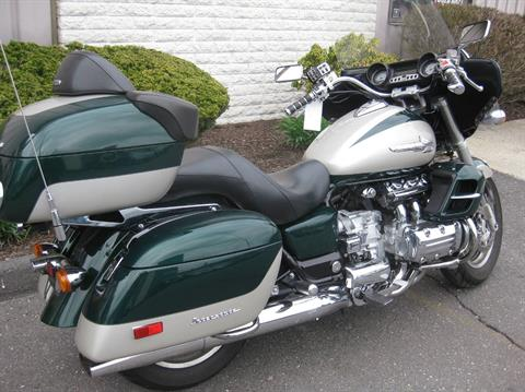 1999 Honda Valkyrie Tourer in Northampton, Massachusetts