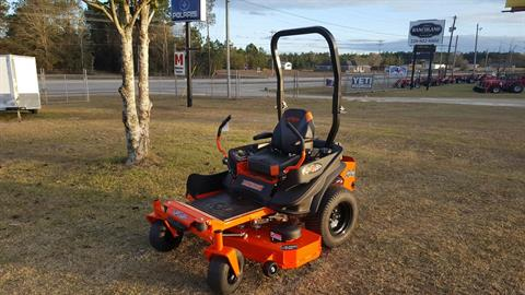 "2017 Bad Boy Mowers Maverick 48"" with Kohler Engine in Saucier, Mississippi"