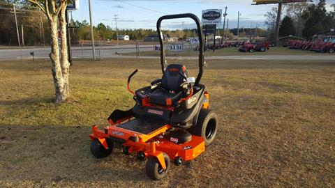 "2017 Bad Boy Mowers Maverick 54"" with Kawasaki Engine in Saucier, Mississippi"