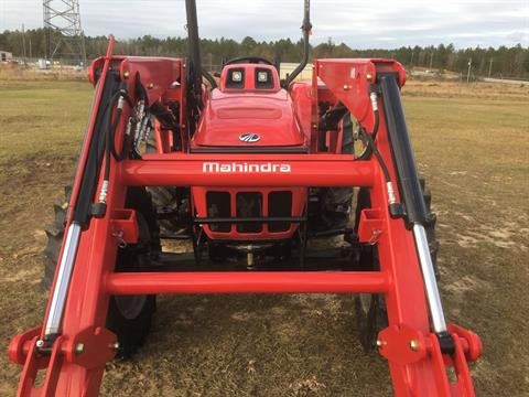2017 Mahindra mPOWER 85 in Saucier, Mississippi