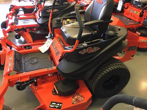 "2017 Bad Boy Mowers ZT 54"" with Kawasaki Engine in Saucier, Mississippi"
