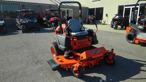 2017 Bad Boy Mowers Bad Boy 35hp Perkins Diesel in Saucier, Mississippi
