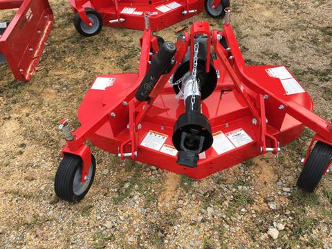 "2017 Woods RDC54V, 54"" Finish Mower in Saucier, Mississippi"