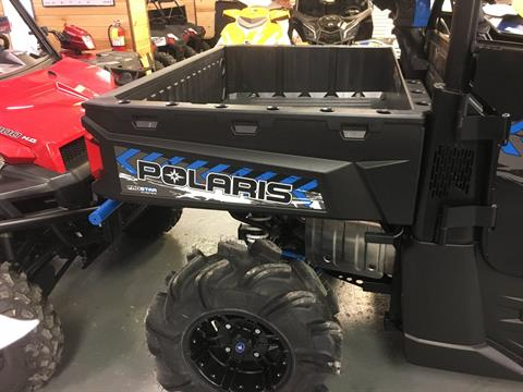2017 Polaris Ranger XP 1000 EPS High Lifter Edition in Saucier, Mississippi