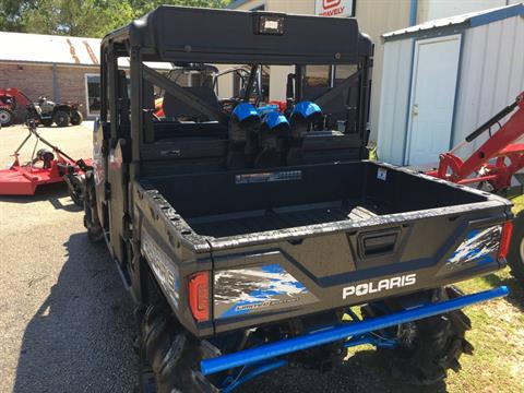 2017 Polaris Ranger Crew XP 1000 EPS High Lifter Edition in Saucier, Mississippi