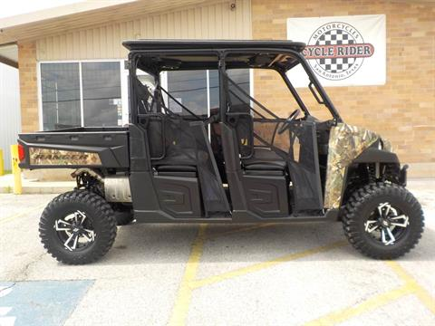 2017 Polaris Ranger Crew XP 1000 EPS in San Antonio, Texas