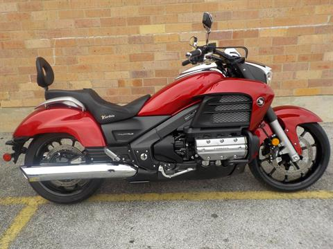 2015 Honda Gold Wing® Valkyrie® in San Antonio, Texas