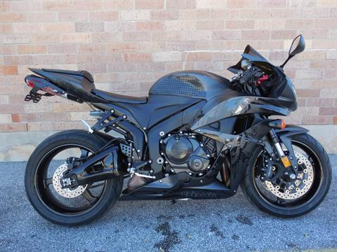 2008 Honda CBR®600RR in San Antonio, Texas