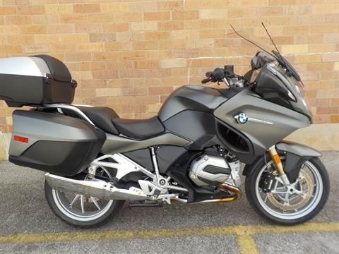 2015 BMW R 1200 RT in San Antonio, Texas