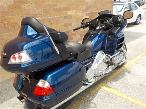 2007 Honda Gold Wing® Premium Audio in San Antonio, Texas