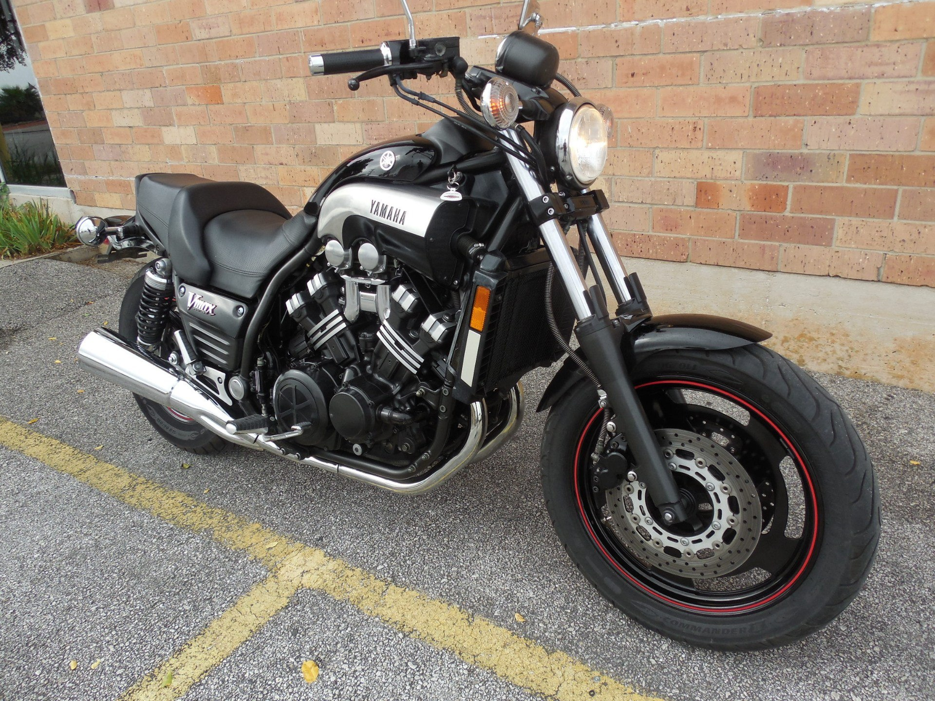 2007 Yamaha V Max in San Antonio, Texas