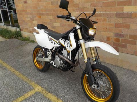 2015 Suzuki DR-Z400SM in San Antonio, Texas