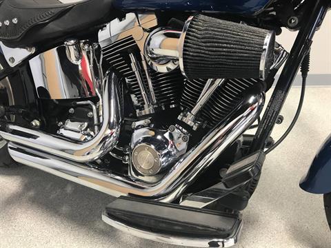 2011 Harley-Davidson Softail® Fat Boy® in Springfield, Missouri