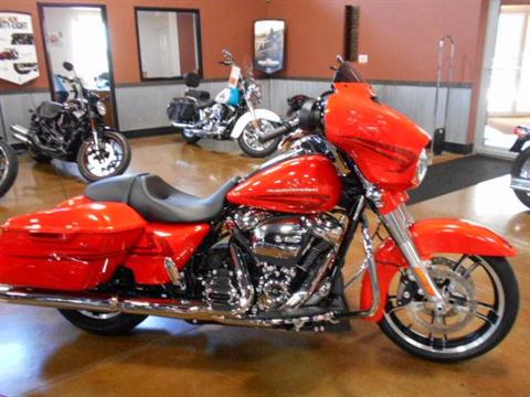 2017 Harley-Davidson Street Glide® Special in Mauston, Wisconsin