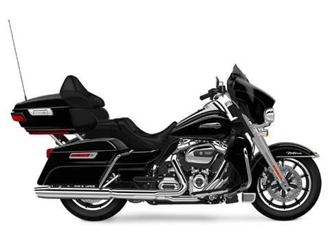 2018 Harley-Davidson Electra Glide® Ultra Classic® in New York, New York