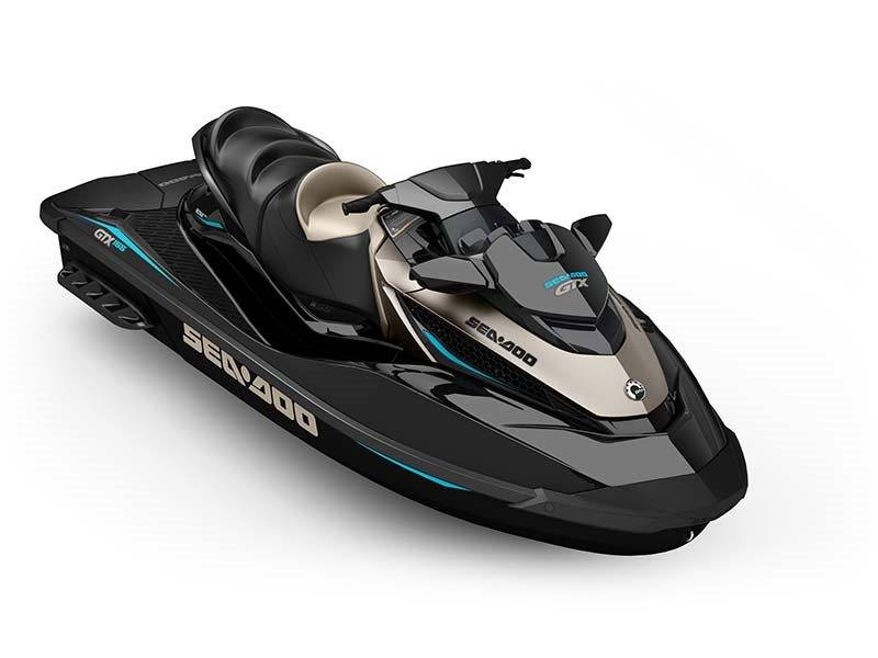 2016 Sea-Doo GTX 155 in Leesville, Louisiana