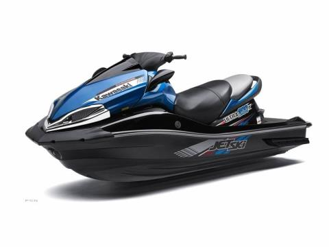 2012 Kawasaki Jet Ski® Ultra® 300X in Johnson City, Tennessee