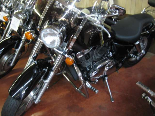 2004 Honda Shadow Sabre in Johnson City, Tennessee