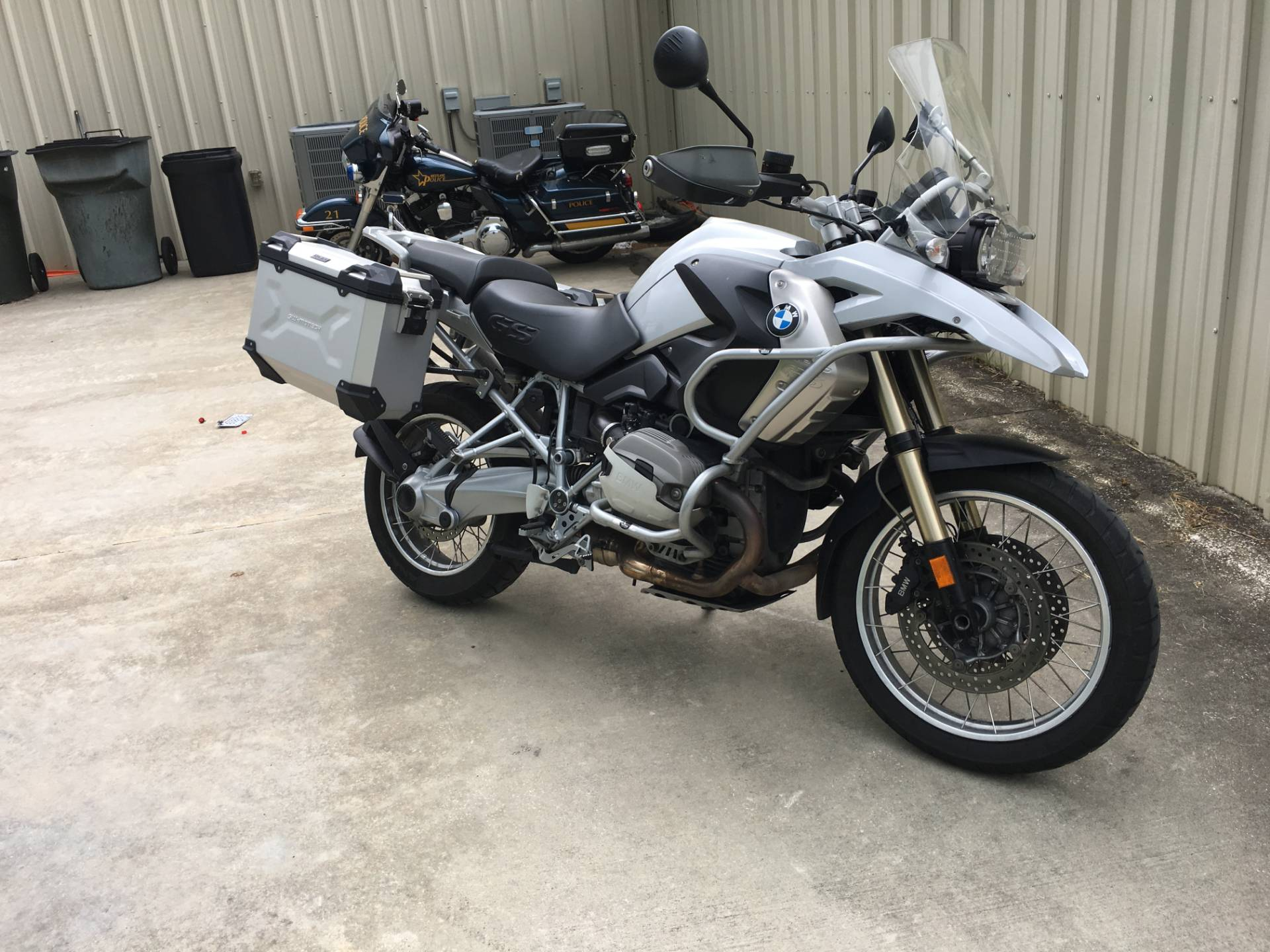 2012 BMW R 1200 GS in Lake Charles, Louisiana