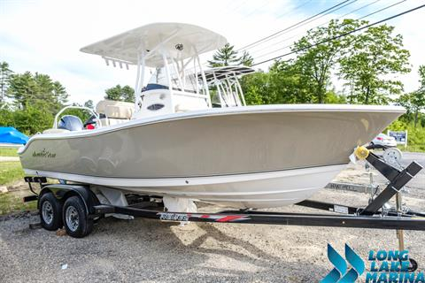 2017 NauticStar 2302 Legacy in Naples, Maine