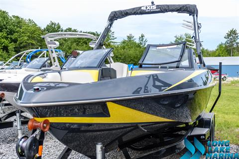 2016 Axis T22 in Naples, Maine