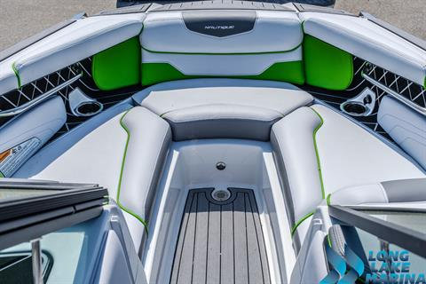 2017 Nautique Super Air Nautique GS20 in Naples, Maine