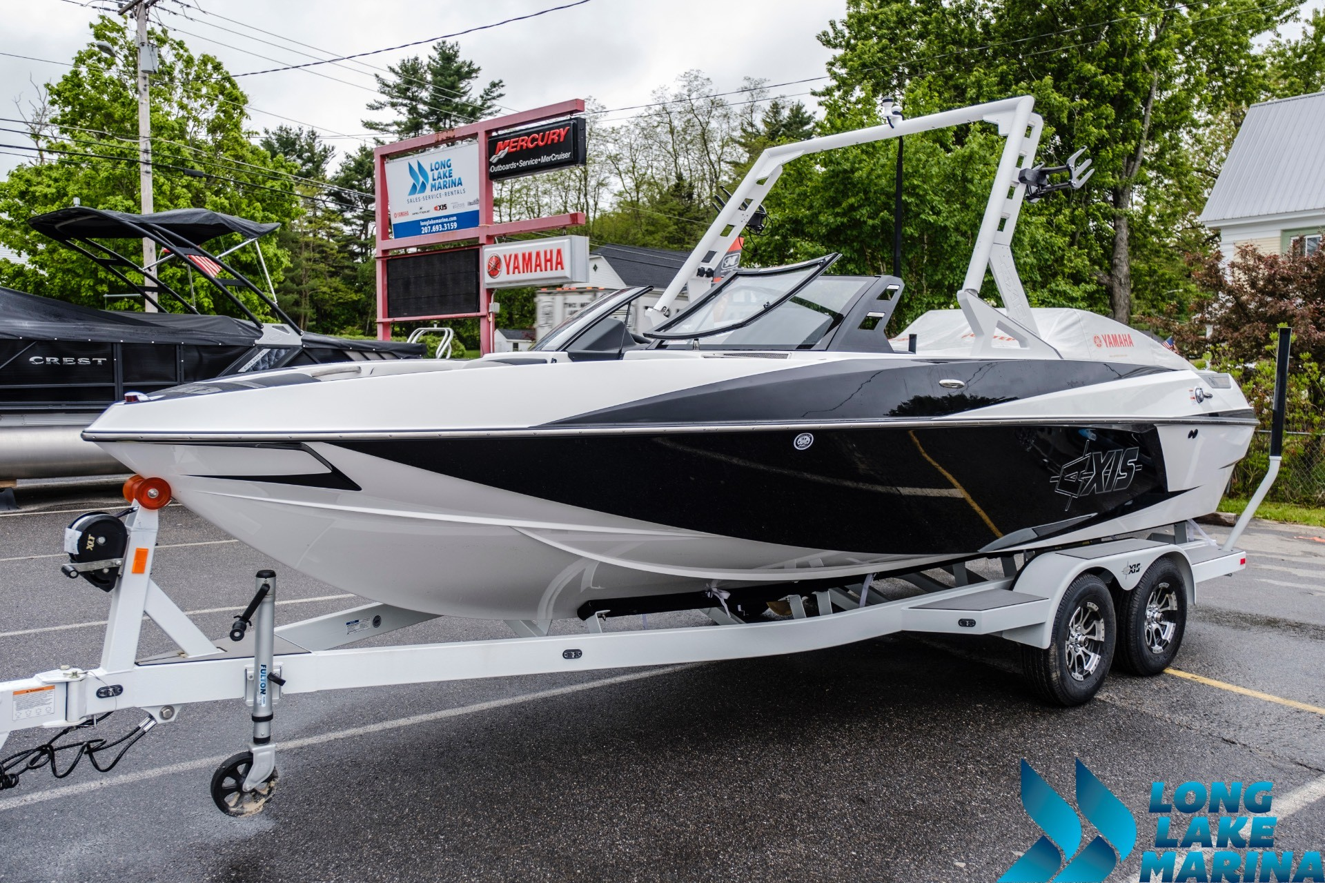 2017 Axis T22 in Naples, Maine