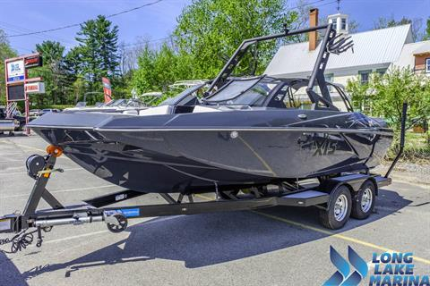 2017 Axis A20 in Naples, Maine
