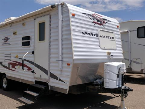 Pre Owned Inventory For Sale Trek Rv Amp Outdoor In