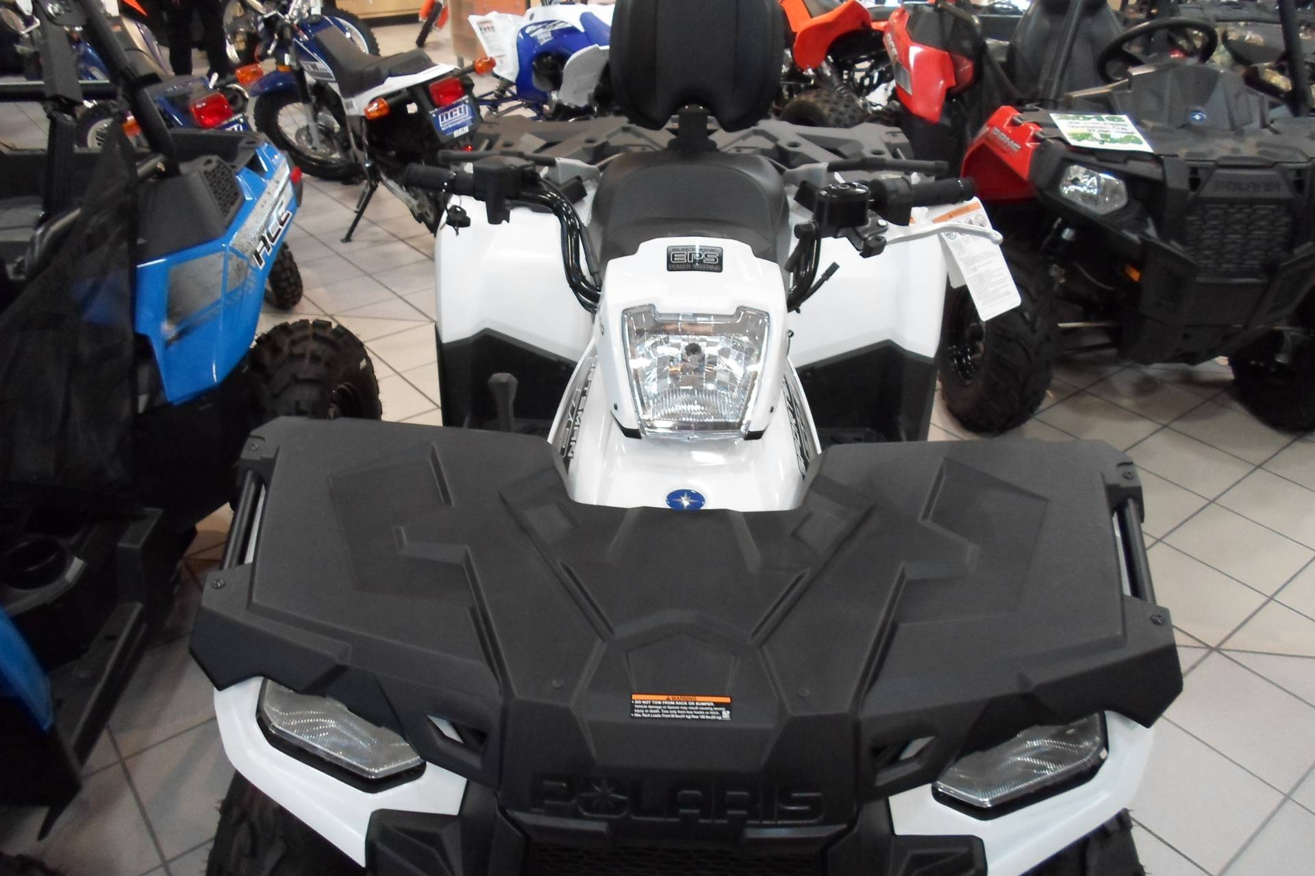 2017 Polaris Sportsman Touring 570 EPS in San Marcos, California