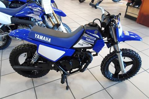 2017 Yamaha PW50 in San Marcos, California