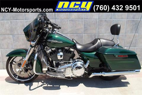 2015 Harley-Davidson Street Glide® Special in San Marcos, California