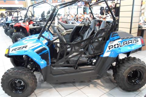 2017 Polaris RZR 170 EFI in San Marcos, California