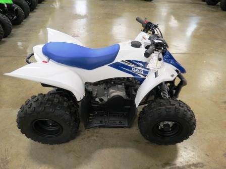 2017 Yamaha YFZ50 in Romney, West Virginia