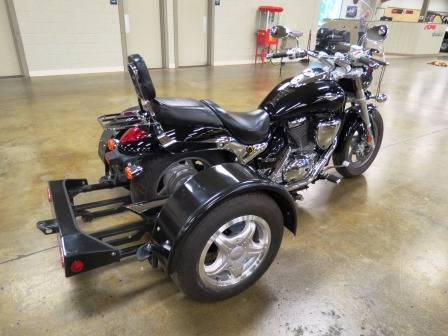 2013 Suzuki Boulevard M50  in Romney, West Virginia