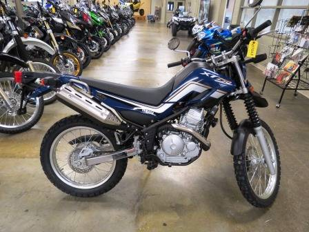 2017 Suzuki DR650S in Romney, West Virginia