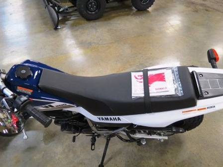 2017 Yamaha TW200 in Romney, West Virginia
