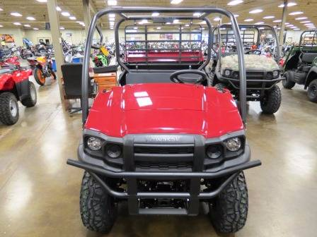 2017 Kawasaki Mule SX 4x4 in Romney, West Virginia