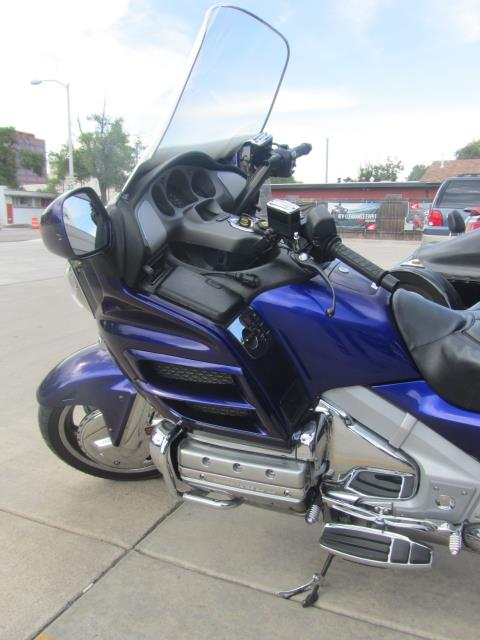 2003 Honda Gold Wing in Colorado Springs, Colorado