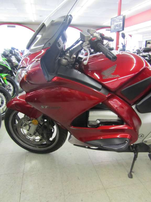 2008 Honda ST1300® in Colorado Springs, Colorado