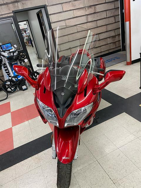 2014 Yamaha FJR1300A in Colorado Springs, Colorado - Photo 4